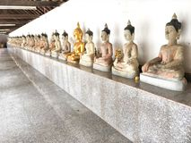 Phayao,THAILAND July 25 Buddhist Temple and Historic Site Phayao.  stock photography