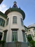 Phayathai Palace. European style palace in center of Bangkok , Thailand Stock Photos