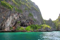 Phe Phe Island, Thailand Stock Photo
