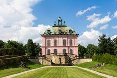 Pheasant palace Moritzburg, Germany Royalty Free Stock Photography