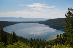 Phelps Lake - Wyoming Royalty Free Stock Image