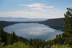 Phelps Lake - Wyoming Royalty Free Stock Image