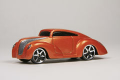 Phender. Diecast miniature toy car from Maisto Fresh Metal 5-pack Royalty Free Stock Images