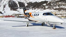 Phenom 100 Royalty-vrije Stock Foto