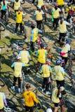 PHETCHABUN THAILAND - DECEMBER 11, 2015: Cykel för konungen Royaltyfri Foto