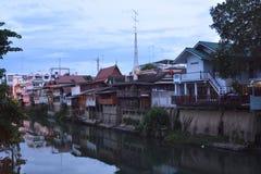 Phetchaburi, il diamante dimenticato - Tailandia Fotografia Stock