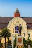Phetchaburi, Tailandia - 19 marzo 2015: Bello paesaggio e Immagini Stock