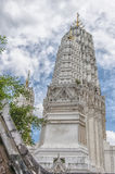 Phetchaburi Temple 35 Stock Photo