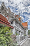 Phetchaburi Temple 39 Royalty Free Stock Photography
