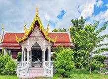 Phetchaburi Temple Royalty Free Stock Images