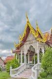 Phetchaburi Temple in Thailand Royalty Free Stock Images