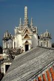 Phetchaburi, Thailand: Royal Palace Stock Image