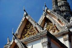 Phetchaburi, Thailand:1859 Royal Palace Royalty Free Stock Images