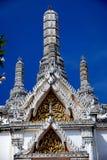 Phetchaburi, Thailand: 1859 Royal Palace Stock Photography