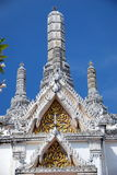 Phetchaburi, Thailand: Temple at Royal Palace Stock Image