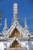 Phetchaburi, Thailand: Temple at Royal Palace Stock Image