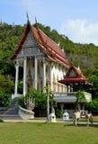 Phetchaburi, Thailand: Tum Khao Temple Stock Image