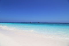 phi Таиланд ko острова пляжа красивейший Стоковые Изображения