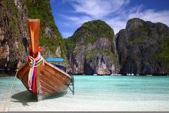 Phi da phi do Koh Imagens de Stock Royalty Free