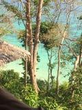 Phi phi άποψη στοκ φωτογραφία