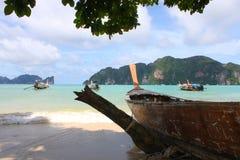 Phi phi Ταϊλάνδη Στοκ εικόνα με δικαίωμα ελεύθερης χρήσης