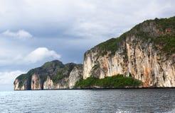 Phi Phi Royalty Free Stock Photos