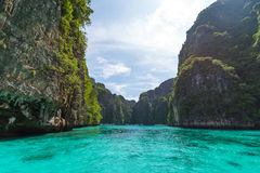 Phi phi Royalty Free Stock Photography