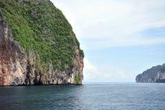 Phi-Phi island Royalty Free Stock Photos