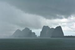 Phi-Phi island Stock Photo