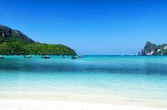 Phi-Phi Island Royalty Free Stock Photography