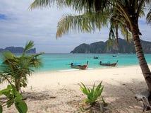 Phi Phi Island Stock Fotografie