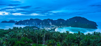 Phi Phi Island Royalty Free Stock Photo