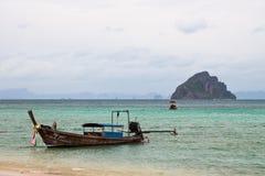 Phi Phi island Stock Photos
