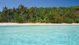 Phi-Phi island, Krabi Province, Thailand. Royalty Free Stock Image