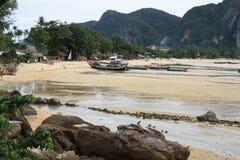 Phi Phi Island landscape Stock Images