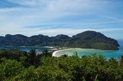 Phi Phi island, Thailand Stock Photo