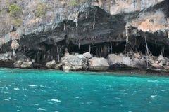 Phi Phi Island in Thailand Stock Fotografie