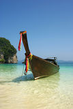 Phi Phi island Thailand Stock Photography