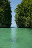 Phi Phi island Thailand Royalty Free Stock Image