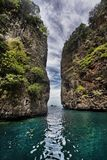 Phi Phi Island, Thailand stock images