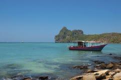 Phi Phi Islands Royaltyfri Bild