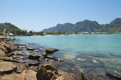 Phi Phi Islands Fotografia Stock