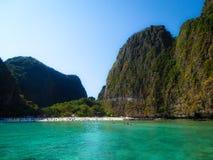 Phi Phi Islands Imagen de archivo libre de regalías