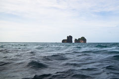 Phi Phi Islands Stock Photo