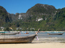 Phi Phi Islands - Thailand Stock Photos