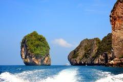 Phi Phi Islands - Thailand Stock Photos