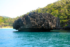 Phi Phi Islands - Thailand Royalty Free Stock Images