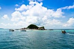 Phi Phi Lay island, Phuket, Thailand Stock Images
