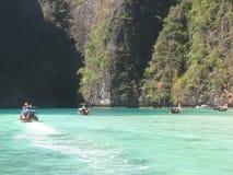 Phi Phi Lee Lagoon, Tailândia filme