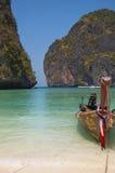 Phi Phi Leh ö Arkivfoto